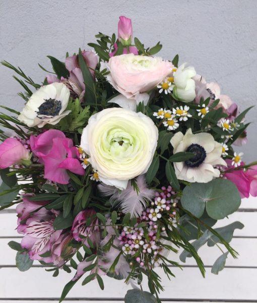 rozvoz květin olomouc a okolí