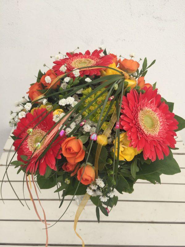 květiny olomouc