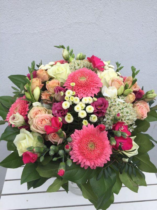 kytice rozvoz květin Olomouc