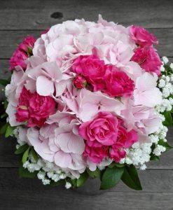hletní kytice rozvoz květin olomouc