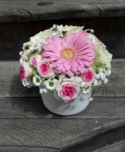 olomouc rozvoz květin